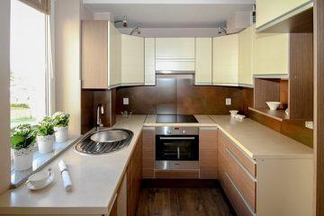 cuisine petits espaces